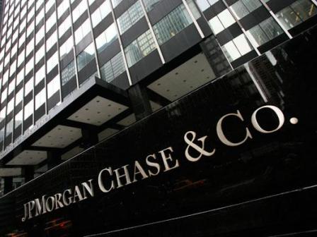 Στα χέρια Χάκερς στοιχεία 76 εκ πελατών της JP Morgan