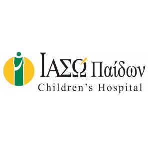 ΙΑΣΩ Παίδων :Μοναδική προσφορά του Τμήματος Ψυχικής Υγείας Παιδιών, Εφήβων και Οικογένειας.