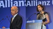 Αλλαγή ηγεσίας στην Allianz Ελλάδος