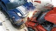 Μειώθηκαν τα τροχαία  ατυχήματα τον Φεβρουάριο