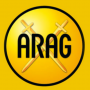 Η Αrag μέγας χορηγός στην 8η ημερίδα του insuranceforum.gr στην Καβάλα