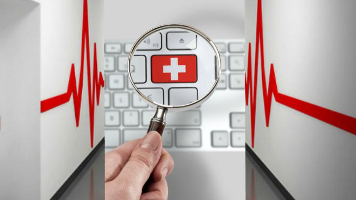 ραντεβού με γιατρούς στο διαδίκτυο Πώς μπορώ να μάθω αν κάποιος είναι σε μια ιστοσελίδα γνωριμιών