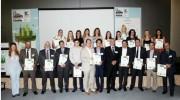 Ethos Sustainability Awards 2015:  βραβεύσεις της Interamerican για την ΕΚΕ