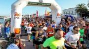Για 5η συνεχή χρονιά η ΝΝ Hellas είναι ο Χρυσός Χορηγός του Spetses mini Marathon
