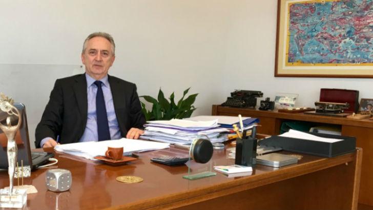 Ο κ . Παναγιώτης Καπάνταης εξουσιοδοτημένος αντιπρόσωπος (Coverholder) της AmTrust Europe Limited στην Ελλάδα.