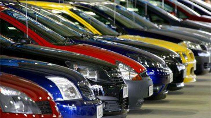 Εξάμηνο σερί  με αύξηση  23,7% στις ταξινομήσεις καινούργιων ΙΧ αυτοκινήτων