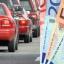 Εντός του Μαΐου τα πρώτα ειδοποιητήρια για τα ανασφάλιστα αυτοκίνητα από την εφορία