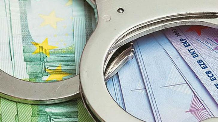 Καταδίκες για φοροδιαφυγή στην Ελλάδα είχε Κύπριος ασφαλιστής