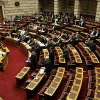 Νομοσχέδιο σκούπα για πρόστιμα από αδήλωτη εργασία ασφαλιστικές και συνταξιοδοτικές ρυθμίσεις