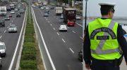 Μέτρα ασφάλειας και ελέγχων από την τροχαία και την ΕΛ.ΑΣ για το Πάσχα. Συμβουλές για ασφαλή οδήγηση και όχι μόνο.