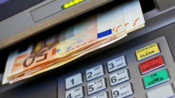 Μέσα στην εβδομάδα ξεκινούν οι πληρωμές συντάξεων του μηνός Οκτωβρίου 2017