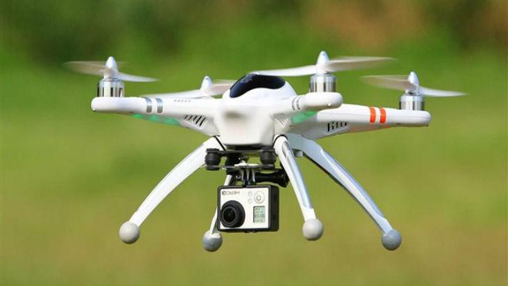 Ασφάλιση Αστικής Ευθύνης Drones από την Brokers Union