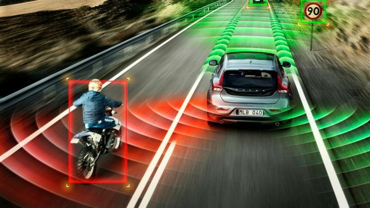 Στους  δρόμους του Λονδίνου 100  αυτοκίνητα αυτόνομης οδήγησης της Volvo με ιδιώτες οδηγούς