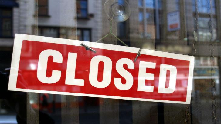 Κλείσιμο των καταστημάτων  την Κυριακή  8 Μαΐου αποφάσισαν έμποροι και βιοτέχνες