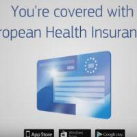 Ευρωπαϊκή Κάρτα Ασφάλισης