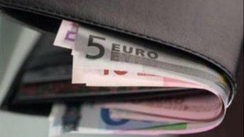 Στα 722 ευρώ τον μήνα η μέση κύρια σύνταξη, στα 170 ευρώ η μέση επικουρική