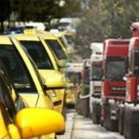 Πως γίνεται  η εξαίρεση της ασφάλισης του ΟΑΕΕ, λόγω προσωρινής ακινησίας Φ.Δ.Χ. ή Ε.Δ.Χ. οχήματος
