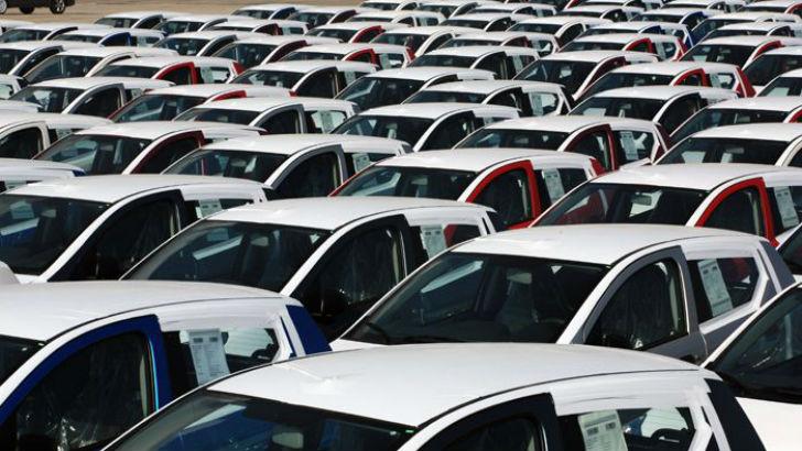 Αυξημένες κατά 11,7% οι ταξινομήσεις καινούργιων οχημάτων κατά το έτος 2017