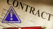 Περιπτώσεις ασφαλιστικών καλύψεων που πρέπει να τσεκάρετε αν τις έχετε στο συμβόλαιό σας.