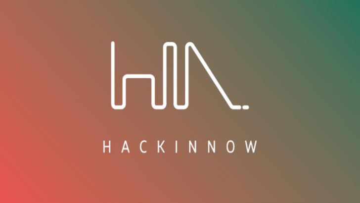Groupama :To HackInnow 2017 επιστρέφει 1-2 Δεκεμβρίου  Δηλώστε συμμετοχή!