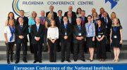 Το ΕΙΑΣ συμμετείχε στο ετήσιο ευρωπαϊκό συνέδριο των EFICERT & EIET