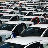 Βουτιά -17,2% στις ταξινομήσεις καινούργιων οχημάτων κατά το Σεπτέμβριο 2018