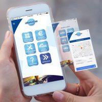Ydrogios App: Υπολογισμός Ασφαλίστρων, Βοήθεια και Υπηρεσίες…με ένα tap!