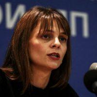 Αχτσιόγλου: Εντός Νοεμβρίου ο νόμος για μείωση εισφορών μη μισθωτών στον ΕΦΚΑ