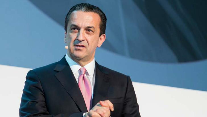 Το νέο ηγετικό σχήμα στην ασφαλιστική αγορά, ERGO και ΑΤΕ Ασφαλιστική, σε συνέδριο υπερπαραγωγή