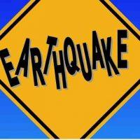 Εκτεθειμένο σε σεισμούς το 80% του πληθυσμού της Ελλάδος .Τρίτη σε κίνδυνο χώρα στην Ευρώπη