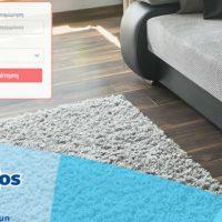 Υδρόγειος Ασφαλιστική: Νέο Πρόγραμμα Αστικής Ευθύνης ενοικιάσης κατοικιών μέσω διαδικτύου