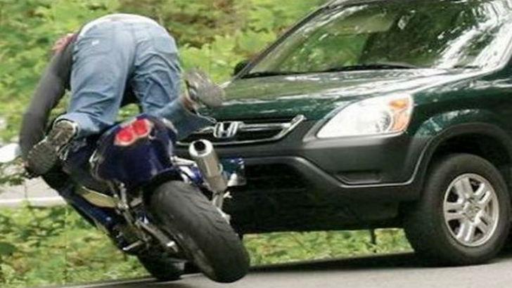 Ασφαλιστική αποζημιώνει με το ποσό του  €1.100.000  οδηγό μοτοσυκλέτας μετά από τροχαίο ατύχημα