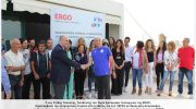 "Run Greece : Η ERGO Ασφαλιστική απένειμε το ""εισιτήριο συμμετοχής"" για τον αγώνα 3χλμ. την ημέρα του Μαραθωνίου της Αθήνας"