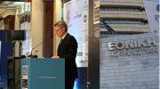 Τι είπε, ο Αμερικανός πρέσβης στην Ελλάδα, για την Εθνική Ασφαλιστική και την προσφορά της ΕΧΙΝ