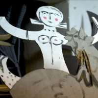 Εθνική Ασφαλιστική ΣΤΟart : «75 χρόνια Θέατρο Τέχνης Καρόλου Κουν – 75 αντικείμενα»