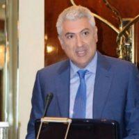 Στ. Κωνσταντάς:  Στην Εθνική Ασφαλιστική, συνεχίζουμε δυναμικά την ανοδική μας πορεία