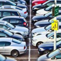 Ασφαλιστικές και αυτοκινητοβιομηχανίες δίνουν λύσεις για το πάρκινγκ μέσω app εφαρμογών