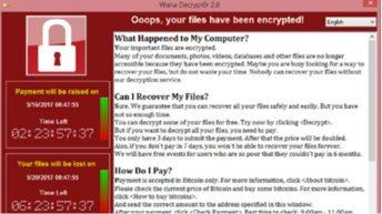Ήσασταν προετοιμασμένοι για το WannaCry; Πρακτικός οδηγός για τις επιχειρήσεις από την Stroz Friedberg