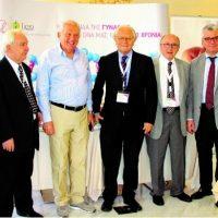 ΙΑΣΩ: Συμμετοχή στην 26η Ειδική Σύνοδο της ΕΜΓΕ