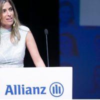Φιλίππα Μιχάλη [Allianz]«Δεν θέλουμε να είμαστε οι  πιο φθηνοί, θέλουμε να είμαστε οι καλύτεροι»