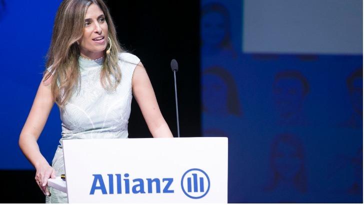 Οργανωτικές αλλαγές στις θέσεις στελεχών της, ανακοίνωσε η Allianz Ελλάδος