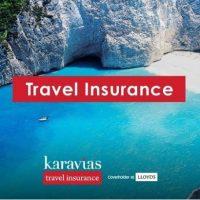 Το νέο πρόγραμμα Ταξιδιωτικής Ασφάλισης «Travel Insurance» της Karavias Underwriting Agency