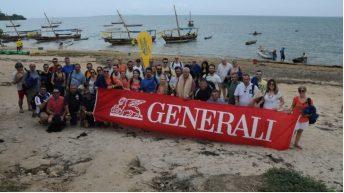 Στην καρδιά της Αφρικανικής Ηπείρου οι κορυφαίοι συνεργάτες της Generali