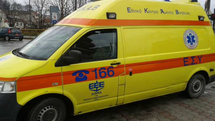 Εισαγγελική έρευνα  σχετικά με τις ασφαλιστικές καλύψεις των ασθενοφόρων του ΕΚΑΒ