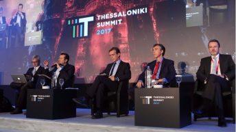 Thessaloniki Summit: «Mονόδρομος» ο ψηφιακός μετασχηματισμός για τις ασφαλιστικές εταιρείες
