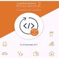Ο Διήμερος μαραθώνιος καινοτομίας με επίκεντρο την ασφαλιστική αγορά Crowdhackathon #insurance 2.0