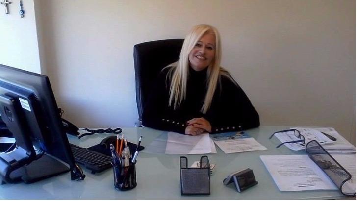 Συνεργασία με τον όμιλο εταιριών Supportgroup, Qatar Insurance και Qbrokers ξεκίνησε η  κ. Φωτεινή Νικητέα