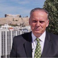 Ι.Βοτσαρίδης:Η Ασφάλιση χρειάζεται -και θα χρειάζεται -τη διαπροσωπική επαφή. Δεν πουλιέται  από γκισέ, online και τηλέφωνα [Συνέντευξη]