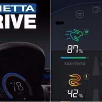 Mινέττα Drive. Νέο application για να μάθεις… πόσο «μετράς» στην οδήγηση!