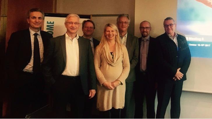 Η εταιρεία ΜΕΝΤΩΡ στη συνάντηση  Risk Management Subgroup της EURAPCO
